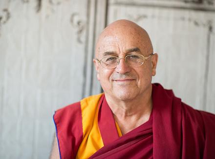 Матье Рикар: «Доброжелательность – признак ума»