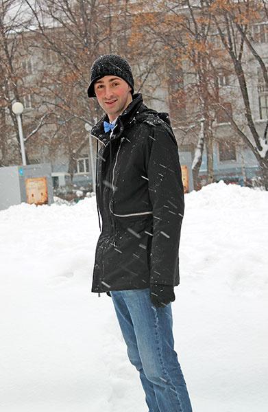 Георгий Кузубов