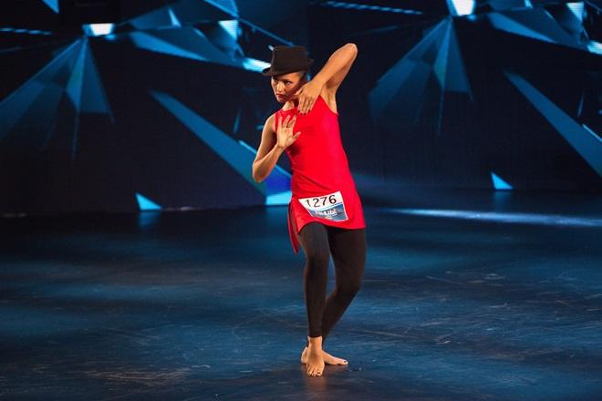 Танцы на ТНТ: кастинг