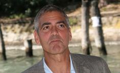 Бывший дом Джорджа Клуни выставлен на продажу