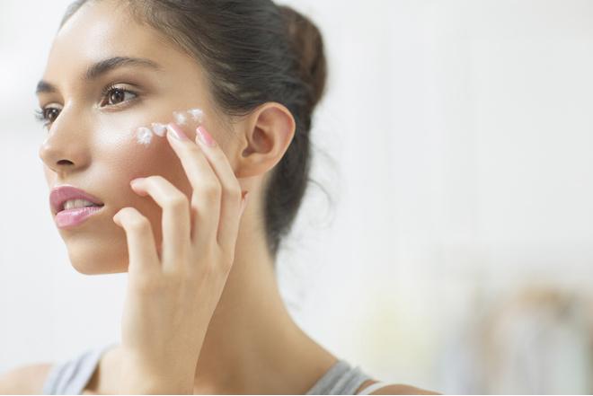 Крем для лица с экстрактом улитки обладает антисептическим эффектом