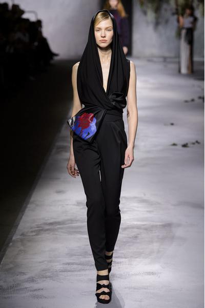 Показ Vionnet на Неделе моды в Париже | галерея [1] фото [15]
