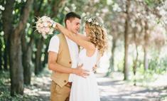 Объявляем фотоконкурс «Самая красивая свадьба» в Ульяновске!