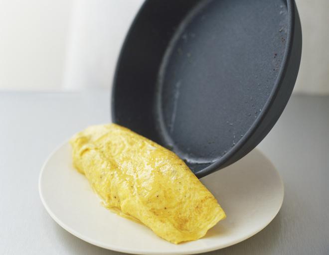 Как приготовить омлеты рецепты
