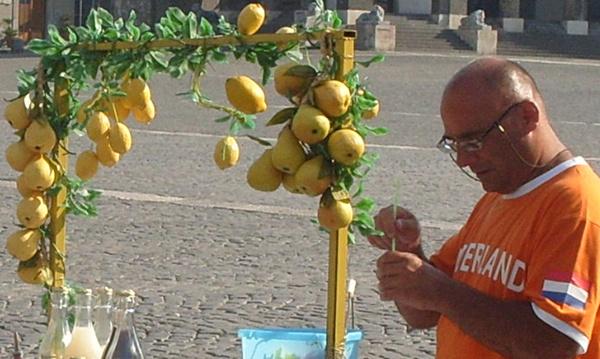 Лимонарий