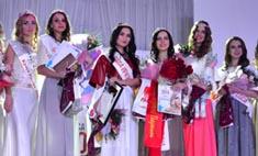 Алиса Аргучинцева – краса России из Иркутска