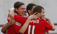 «Спартак» обыграл «Марсель» в стартовом матче Лиги чемпионов