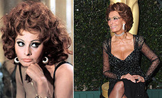 Возраст не помеха: 10 актрис, которые стареют красиво