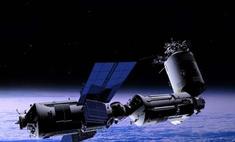 Экипаж МКС встретил Новый год 16 раз