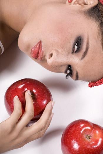 Рецепты домашней косметики