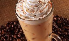 Кофе «Карамельный рай»