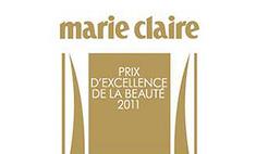 Marie Claire представит в ГУМе лауреатов премии Prix d'Excellence de la Beauté 2011