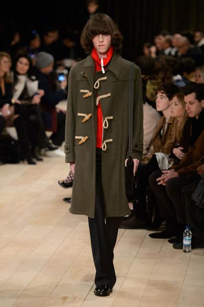 Неделя мужской моды в Лондоне: главные показы | галерея [3] фото [3]