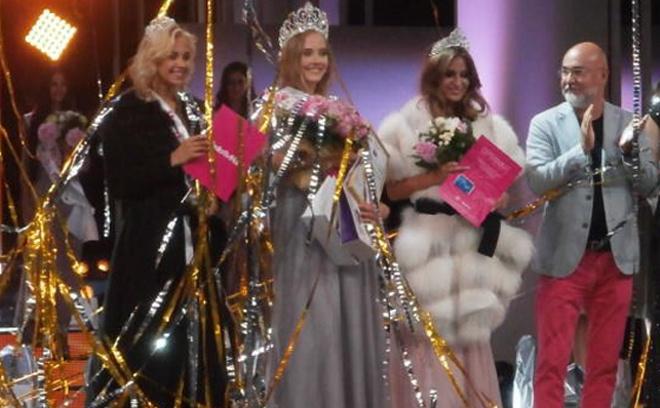 Тройка победителей – Киев, Кострома, Бердск