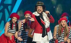 Киркоров набирает танцоров в свое новое шоу