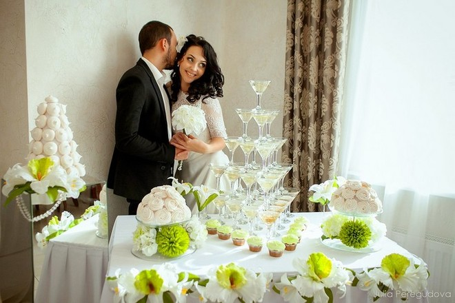 Необычные свадьбы