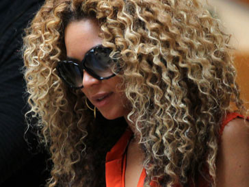 Бейонсе (Beyonce Knowles) уходит в творческий отпуск