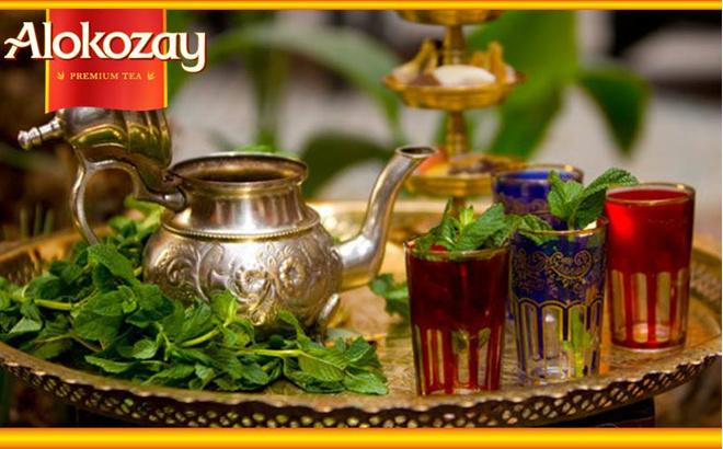 маргарита королева о чае чанг шу