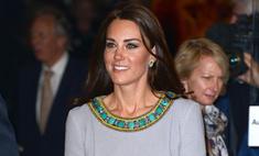 Сколько стоит гардероб Кейт Миддлтон?