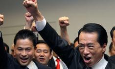Премьер Японии переизбран на следующий срок