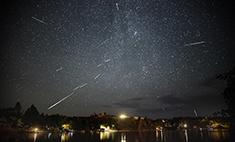 Ростовчане могут увидеть метеоритный дождь