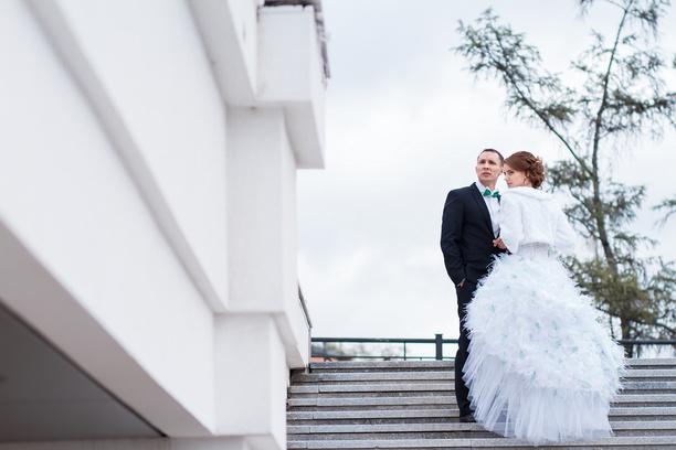 Иркутск: история любви. Наталия и Сергей Алферовы