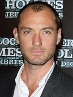 Джуд Лоу (Jude Law)