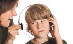 Трудности переходного возраста: 10 правил воспитания