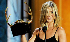 Дженнифер Энистон назвали самой сексуальной актрисой Голливуда