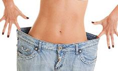 Как я похудела: реальная история Юлии Соловьевой