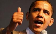 Барак Обама выступил в поддержку однополых браков