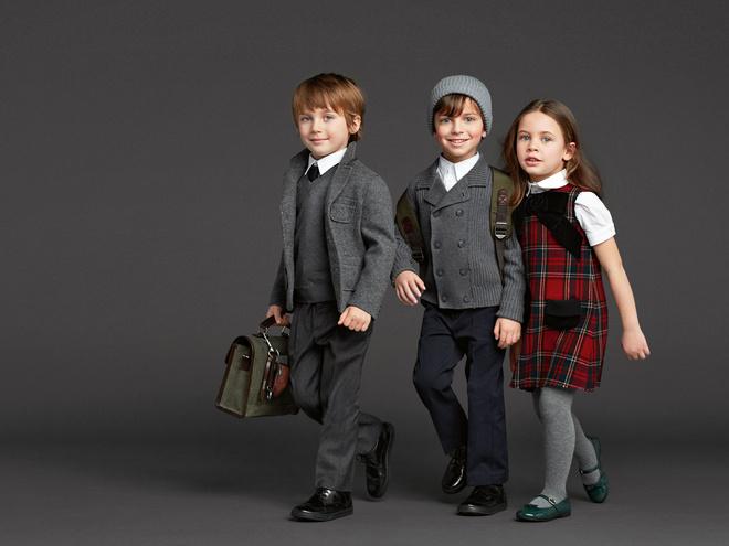 iшкольная форма: модно и стильно
