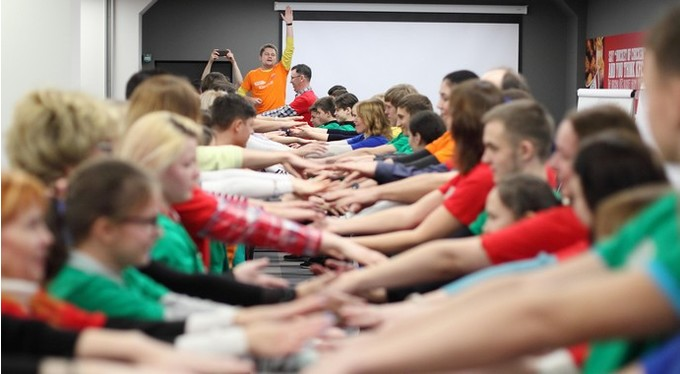 Волонтерство как вторая работа: зачем оно вам?