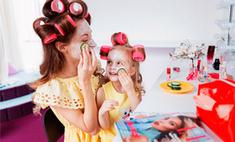 Самые стильные мамы и дочки Воронежа