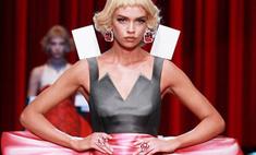 Самые крутые коллекции на Неделе моды в Милане