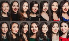 «Хылыукай-2016»: 16 участниц конкурса. Голосуй!
