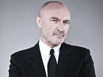 Фил Коллинз (Phil Collins) больше не может выступать