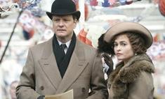 Фильм «Король говорит!» удостоился семи наград Британской киноакадемии