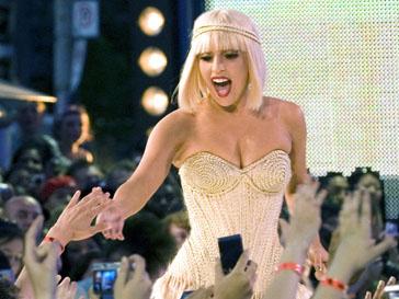 Леди ГаГа (Lady GaGa) назначила релиз сингла на 11 февраля