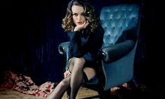 Кира Найтли – самая сексуальная актриса с маленькой грудью