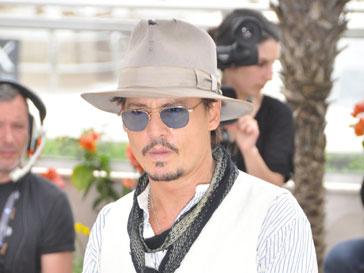 Джонни Депп (Johnny Depp) может сняться в фильме о The Beatles