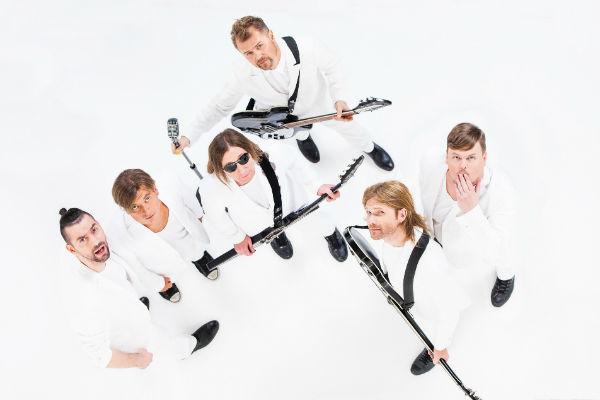 Группа «Би-2»