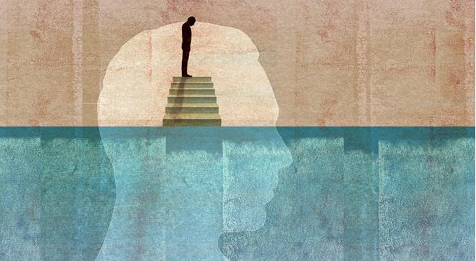 «Я перестала стыдиться занятий с психотерапевтом»