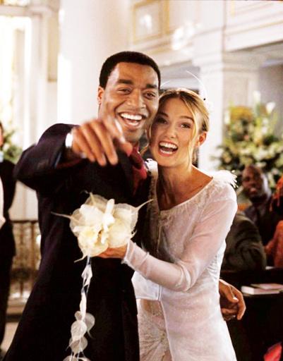 «Реальная любовь» (2003), режиссер Ричард Кертис