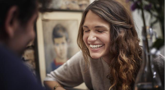 «Сила женщины в ее слабости»: почему важно быть разной