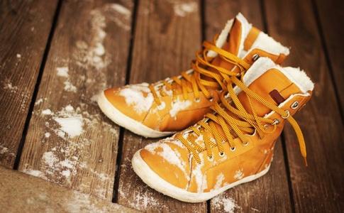 6 советов мастера: спасаем обувь от соли