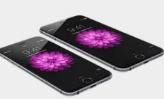 Apple представил iPhone 6
