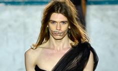 Взрыв мозга: 10 мужских образов с показа Vivienne Westwood