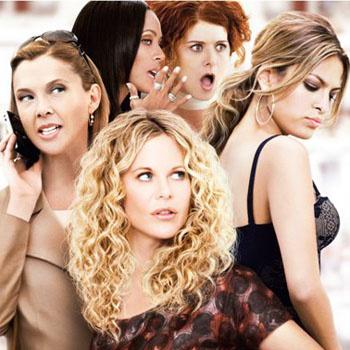 Фильм «Женщины» представлен в двух номинациях