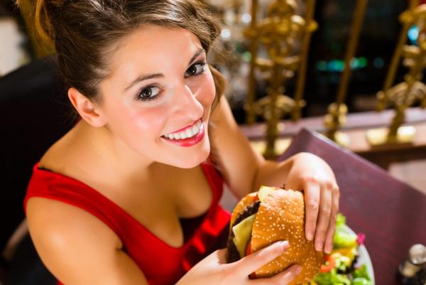 Причины ложного аппетита